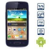 "i9300 Android 4, 4.0"", CPU 1GHz, 2MP, 2 Sim"