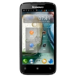 "Lenovo ideaPhone A390, 4.0"", 5MP, 2 jádrový, 2 Sim"
