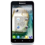 "Lenovo ideaPhone A590, 5.0"", 3MP, 2 jádrový, 2 Sim"