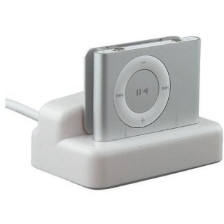 Mini data stanice Apple iPod Shuffle do USB